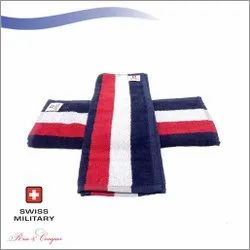 Swiss Military 100% Premium Cotton Gym Towel (OC5)