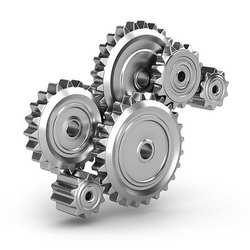 Mechanical Engineering Gears, Packaging Type: Bag, Spur
