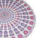 Indian Round Mandala Printed Wall decor Tapestry