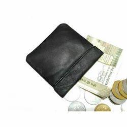 Leather Ladies coin purse chasma klip