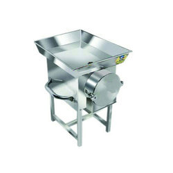 Vegetable Gravy Making Machine