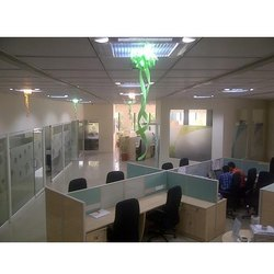 Corporate Interior Design