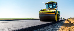 Asphalt Road Construction Services, For Four Wheeler