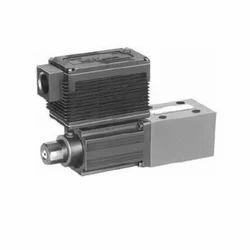 EH Electro-Hydraulic Pilot Relief Valve