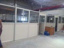 KF-AC-2 Aluminium Cabin for Office