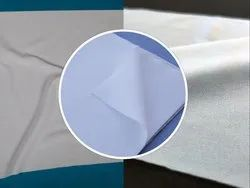 White Lint Free Cloth