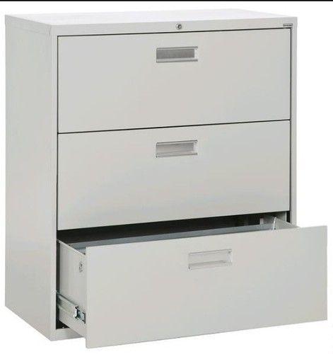 File Cabinet - Steel Vertical Filling Cabinet Manufacturer