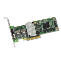 LSI Mega RAID SAS 9271 8i Raid Controller
