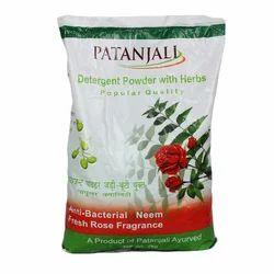 2kg Popular Detergent Powder