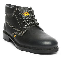 JCB Heatmax Safety Shoes
