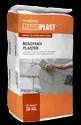 Crack Resistant Plaster