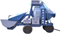 Reversible Drum Concrete Mixer RM 800