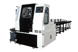 ACS- 60 Automatic CNC Circular Saw Machine