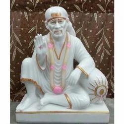 Makrana Dwarkamai Statue