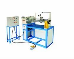Automatic HT Coil Winding Machine
