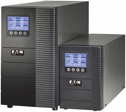EATON 9145 - 3 KVA On-line UPS with internal Batteries - 96