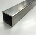 Stainless Steel 304L Rectangle Tube