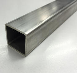 SS 304L Rectangle Tube
