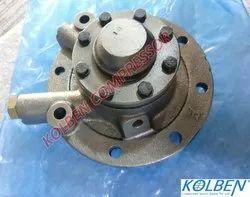 Daikin C75 Oil Pump Assembly