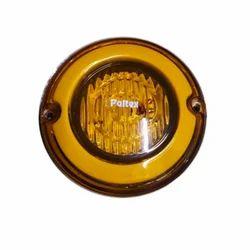 LED Tail Light 8600 DRL Flat