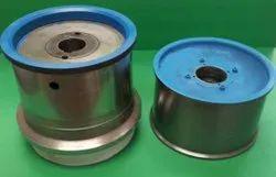 Wire Drum Tungstenc Carbide Coating Service