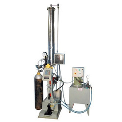 Automatic Carbonator Machine