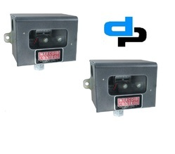 Diaphragm Operated Pressure Switch