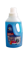 Kleanfix Liquid Detergent, Packaging Type: Plastic Bottle, Packaging Size: Carton
