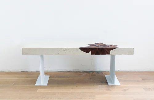 Enjoyable Ep119 Diy Concrete Table With Walnut Inlays Ep111 Diy Machost Co Dining Chair Design Ideas Machostcouk