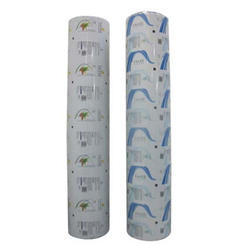 Shampoo Packaging Roll