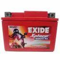 Exide Xplore Motorcycle Battery