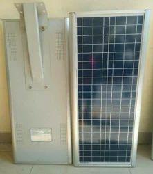 Solar LED Street Light (20Watt)