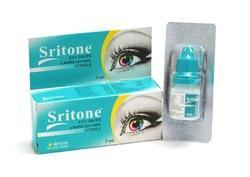 Sritone Herbal Eye Drop