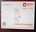 Orient MCB
