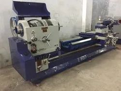 16 FEET Heavy Duty Lathe Machine