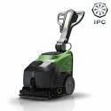 Ipc Ct 15 C Carpet Vacuum Cleaner Machine, Dimensions (l X W X H) (mm): 753 X 440 X 1220, Weight: 52 Kg