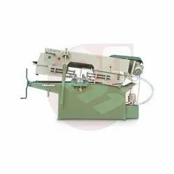 Hinge Type Band Saw Machine