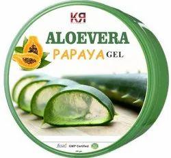 Aloevera Papaya Gel