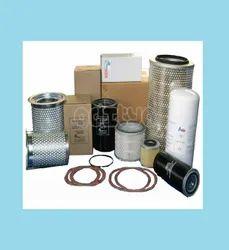 Replacement Spare Parts ELGI Screw Compressor