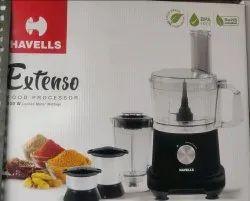Havells Food Processor