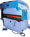 Semi-automatic Mechanical, Electric Sheet Metal Bending Machine