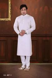 Ethnic Party Wear Men Kurta Payjama