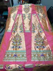 Taffeta Jacquard Kali Design Fabric