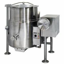 Smart Steam Kettle