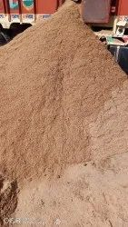 Construction River Sand, Packaging Type: Loose, Packaging Size: 100 Square Foot