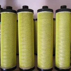 Carbon Filter Element