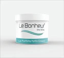 Le Bonheur Purifying Hydra Cream 400gm