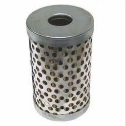 D&S Metal Royal Enfield Bullet Electra Oil Filter