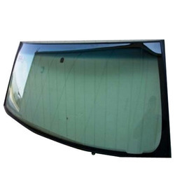 1483 x 874 mm Automotive Windshield Glass