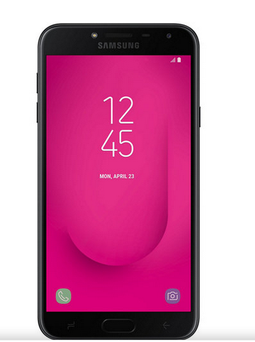 Samsung Mobile Phone, Galaxy J4